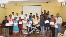 Earth Day Celebration in Devrukh